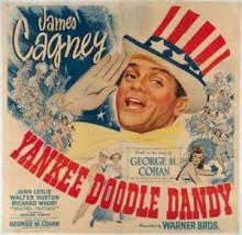Yankee Doodle Boy - James Cagney