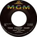 Your Cheatin' Heart - Hank Williams