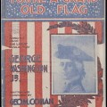 You're A Grand Old Flag - Billy Murray