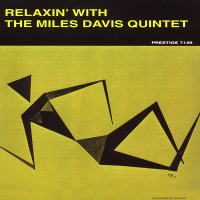 You're My Everything - Miles Davis