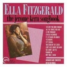 A Fine Romance - Ella Fitzgerald