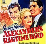 Alexanders Ragtime Band - Irving Berlin