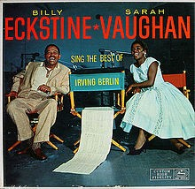 All Of My Life - Billy Eckstine & Sarah Vaughan