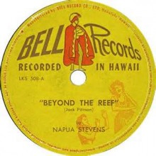 Beyond The Reef - Napua Stevens