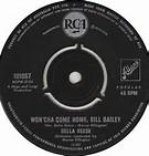 Bill Bailey - Della Reese