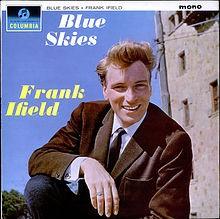 Blue Skies - Frank Ifield