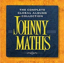 Bluesette - Johnny Mathis