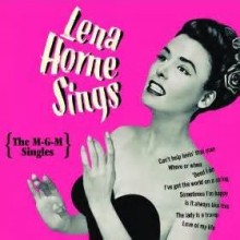 Can't Help Lovin' Dat Man - Lena Horne