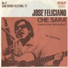 Che Sara - José Feliciano
