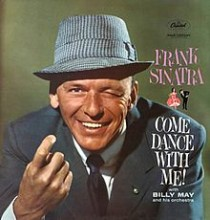 Come Dance With Me - Frank Sinatra