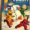 Frosty The Snowman - Gene Autry