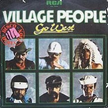 Go West - Village People