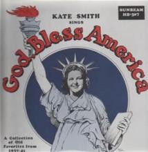 God Bless America - Kate Smith