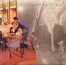God Save The Quee - Robert Fripp