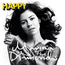 Happy - Marina And The Diamonds