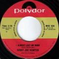 I Almost Lost My Mind - Ivory Joe Hunter