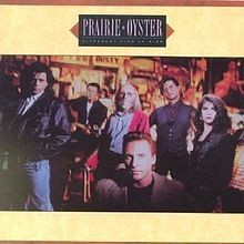 I Don't Hurt Anymore - Prairie Oyster