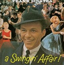 I Won't Dance - Frank Sinatra