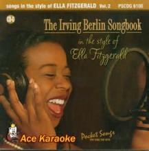 I'm Putting All My Eggs In One Basket - Ella Fitzgerald