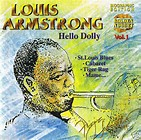 Indiana - Louis Armstrong