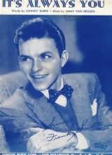 It's Always You - Frank Sinatra