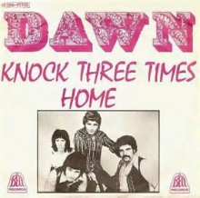 Knock Three Times - Tony Orlando & Dawn