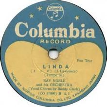 Linda - Ray Nobl