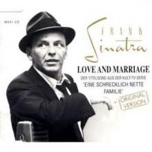 Love & Marriage - Frank Sinatra