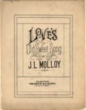 Love's Old Sweet Song - John McCormack