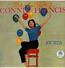 Melancholy Serenade - Connie Francis