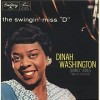 Never Let Me Go - Dinah Washington
