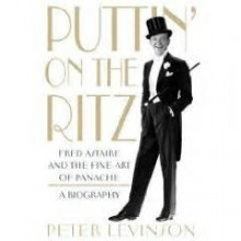 Puttin' On The Ritz - Fred Astaire