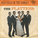 Red Sails In The Sunset - The Platters