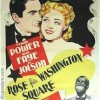 Rose Of Washington Square - Al Jolson