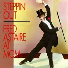 Steppin' Out With My Baby - Fred Astaire