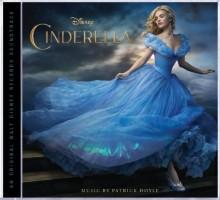 Strong - Cinderella
