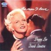 The Folks Who Live On The Hill - Peggy Lee