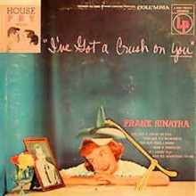 The Girl That I Marry - Frank Sinatra