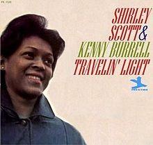 The Kerry Dance - Shirley Scott & Kenny Burrell