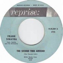 The Second Time Around - Frank Sinatra