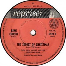 The Secret Of Christmas - Bing Crosby