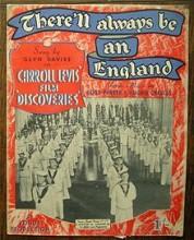 There'll Always Be An England - Vera Lynn