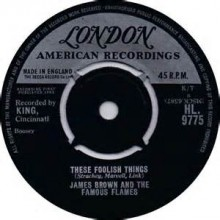 These Foolish Things - James Brown