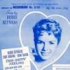 This Happy Feeling - Debbie Reynolds