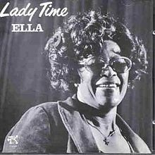 What Will I Tell My Heart - Ella Fitzgerald