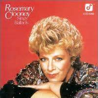 What'll I Do - Rosemary Clooney
