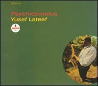 Why Do I Love You - Yusef Lateef